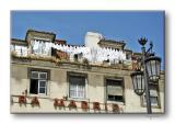 Madrid in the heart of Lisbon