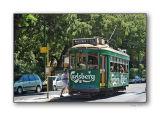 Tourist Tram - 28