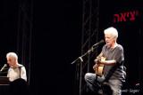 Yetzia (Exit) - Shalom Hanoch & Moshe Levy