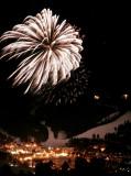 Angel Fire Resort New Year 2009