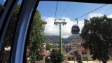 To Monte from Funchal v.v.