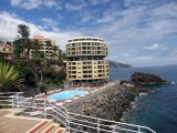 Hotel, Funchal