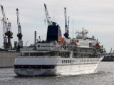 MS BREMEN - IMO 8907424 (port: HAMBURG)