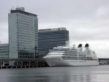 SEABOURN SOJOURN - IMO 9417098