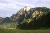 Nangqiang Forest Reserve, Qinghai