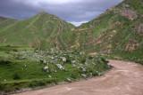 Yushu-Nangqiang, Qinghai