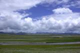 Dayematan, Qinghai