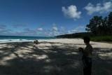 Grande Anse (SO view)