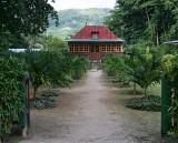 House at La Passe