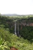Cascade of Chamarel