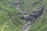 Les chutes de Tamarin