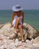 Water & Rock...Key West