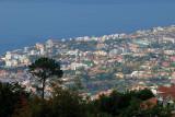 Madeira, September 2009