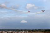Sanicole airshow 2010