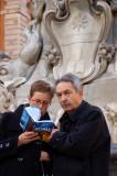 Lost in Rome