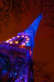 Eiffel in Blue Dec 08