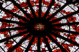 Koblenz Stained glass