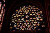 St Chapelle Rose