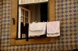 Laundry day in Porto