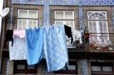 Laundry day in Porto 2