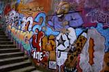 Porto graffitti