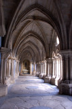 Porto Cathedral cloister