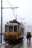 Porto rain