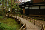 Kanunodate Samurai Village