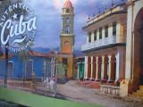 Cuba adverting in Germany