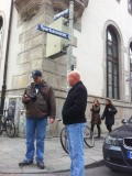Looking for the Hofbrauhaus