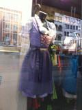 Classic German dress
