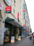 The IBIS hotel