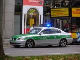 Munich's finest get BMWs
