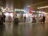Gamestop in Hauptbahnhof
