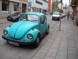 An old VW