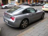 BMW fastback