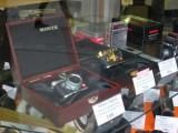 Super tiny Minox cameras