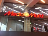 Media Markt - like a Frys with 4 floors