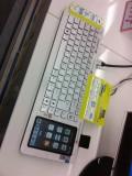 Eee PC Keyboard PC