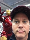 Ironman has my back