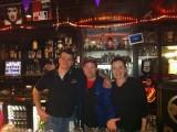 Shamrock Bartenders and Me