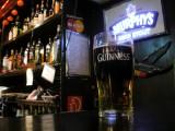 Found the Shamrock Irish Pub - Guinness!