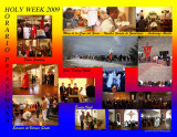 OLG Holy Week 2009