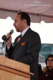 James Pepper Henry, Director & CEO
