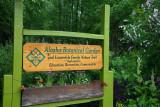 Alaska Botanical Garden - 2010