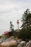 Horseshoe Bay & Lighthouse Park