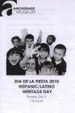 Hispanic/Latino Heritage Day 2010