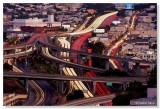 Highway101 & Highway 280 interchange