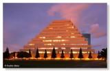 The Ziggurat  Building (aka The Money Store)