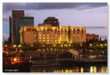 Sacramento Embassy Suites